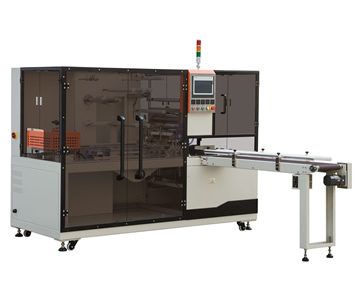 BTB-400 Cellophane wrapping machine(New type)